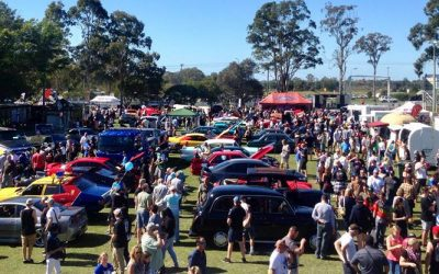 Book Our Gold Coast Holiday Apartments for Gold Coast Car Show 2019!