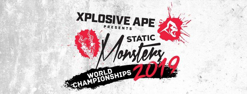 Get Ready for the 2019 Static Monsters World Championships with Surf Regency
