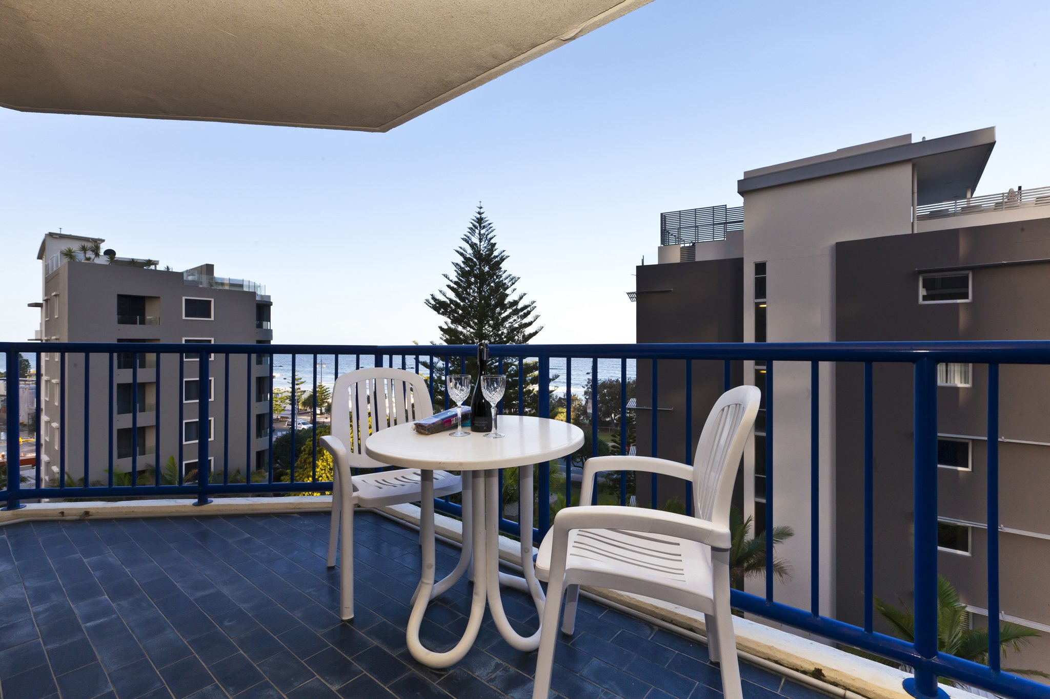 Surf Regency Holiday Apartments