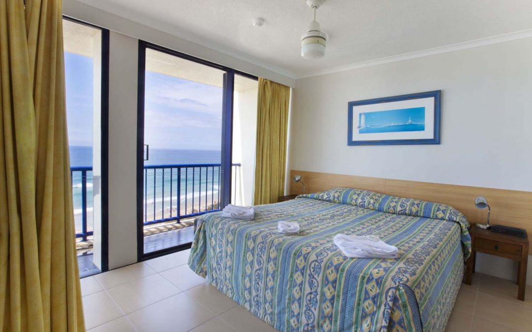 Surf Regency Holiday Apartments One Bedroom