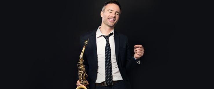 Enjoy Nostalgic Swing and Jazz with A Night on Bourbon Street at HOTA!