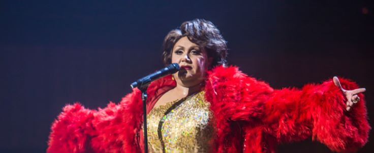Hear the Best of Shirley Bassey with 'Diamonds Are for Trevor'