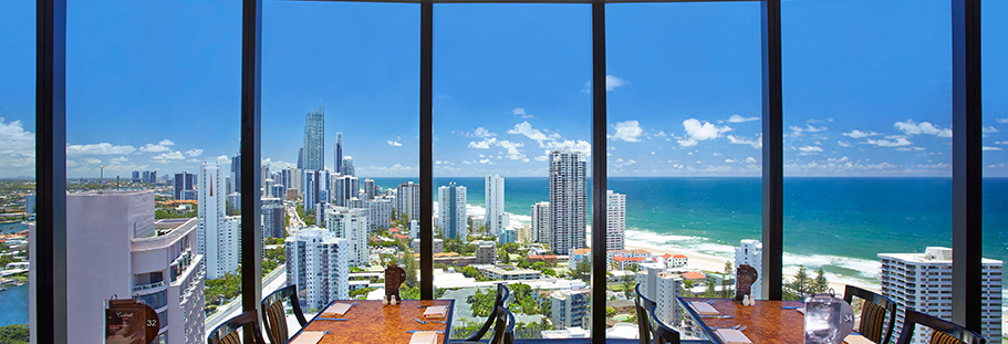 5 Must-Visit Restaurants Near Our Surfers Paradise Holiday Apartments