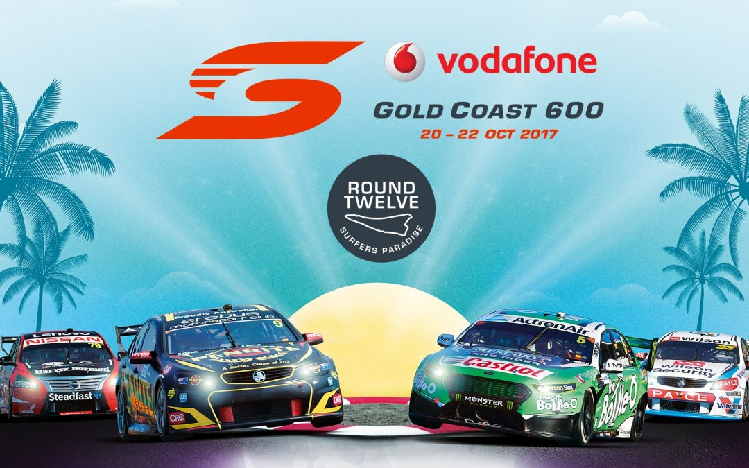 Gold Coast 600 Returns for Non-Stop Racing and Live Music