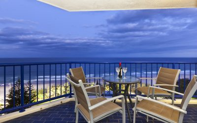 Save with a Staycation – Surf Regency Surfers Paradise Holiday Apartments