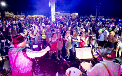 October Surfers Paradise Events Near Our Surfers Paradise Holiday Apartments
