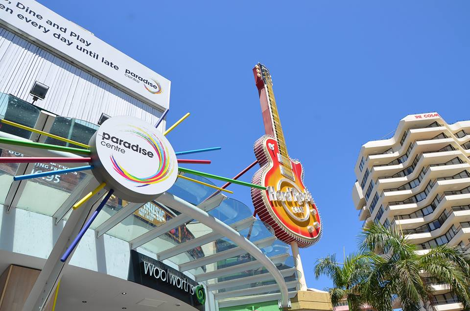 Top 5 Things to Do in Surfers Paradise Over the Winter School Holiday