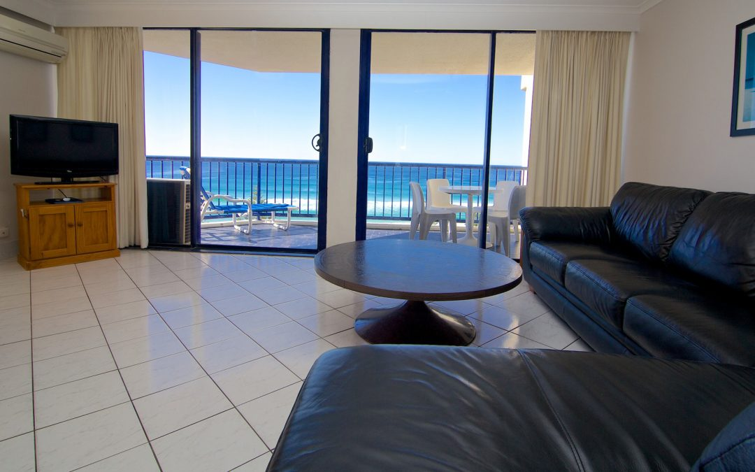 Spend 7 Nights at Our 2 Bedroom Ocean View Apartment