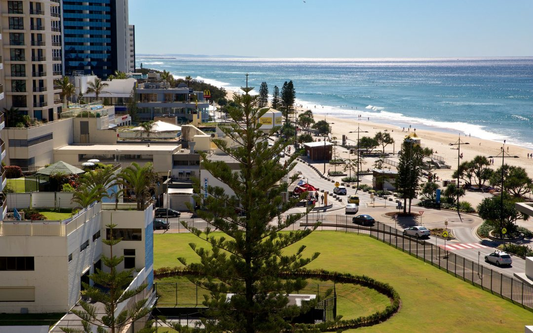Enjoy a 3 Night Stay at Our 2 Bedroom Oceanview Apartment