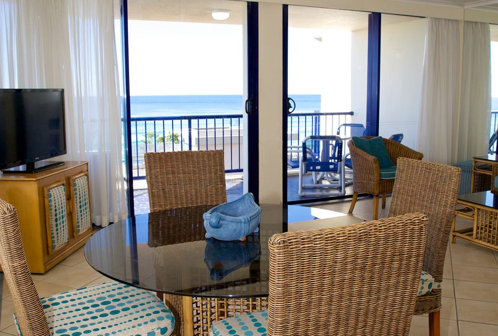 Stay at Our Surfers Paradise Holiday Apartments