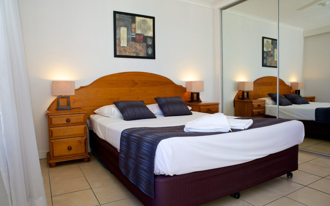 One and Two bedroom Holiday Apartments Ideal for Couples and Families