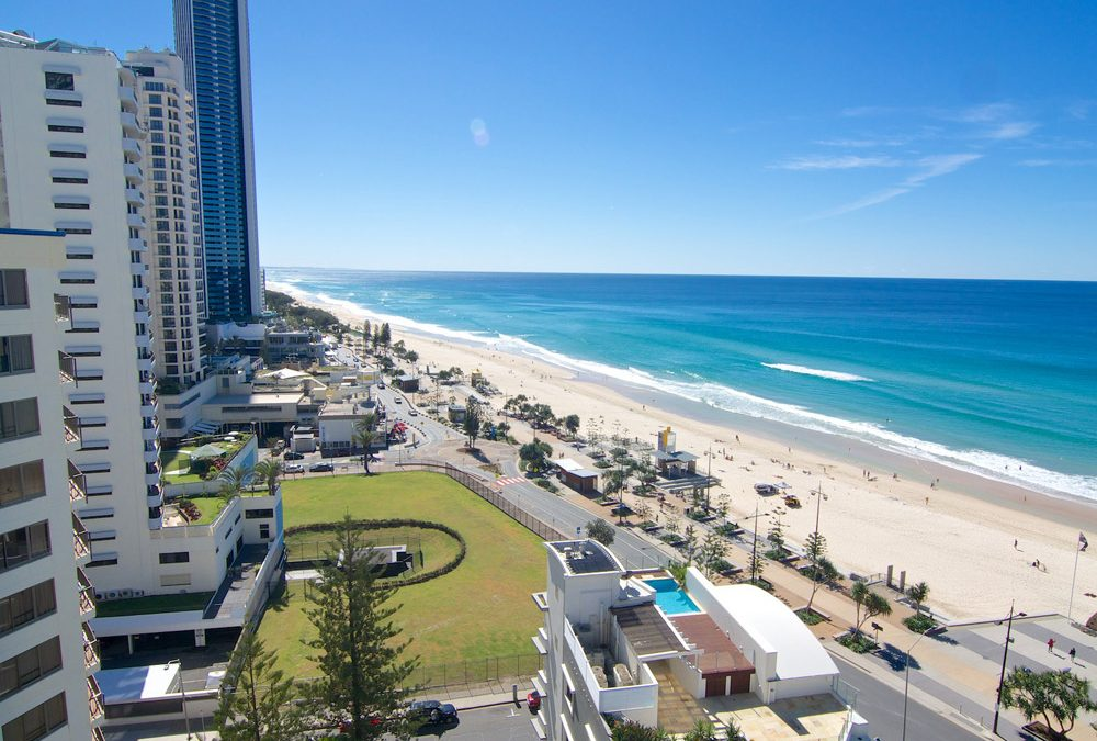Top 5 Things to Do in Surfers Paradise