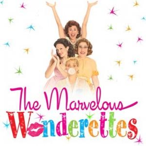 Enjoy a Nostalgic Night with The Marvelous Wonderettes