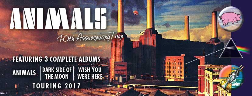Relive Pink Floyd's Music at the Arts Centre Gold Coast
